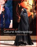 Essentials of Cultural Anthropology 9780840032751