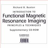 An Introduction to Functional Magnetic Resonance Imaging 9780521002752