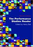 The Performance Studies Reader 2nd Edition