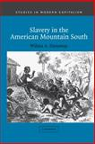 Slavery in the American Mountain South 9780521812757