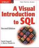 A Visual Introduction to SQL 9780471412762