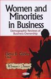 Women and Minorities in Business 9781607412762