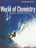 World of Chemistry 9780618562763