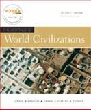 The Heritage of World Civilizations 9780136002772