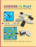 Lessons in Play 9781568812779