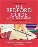 College Writers 8th Edition