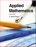 Applied Mathematics 4th Edition