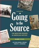Going to the Source - To 1877 3rd Edition