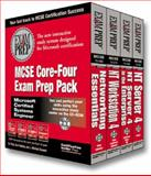MCSE Core-Four Exam Prep Pack with CD-ROM 9781576102787
