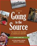 Going to the Source - Since 1865 9780312652791