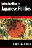 Introduction to Japanese Politics 5th Edition