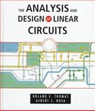 Analysis and Design of Linear Circuits 9780135352793