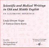 Scientific and Medical Writings in Old and Middle English 9780472002795