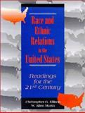 Race and Ethnic Relations in the United States 9780935732801
