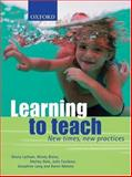 Learning to Teach 9780195552805