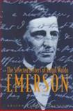 The Selected Letters of Ralph Waldo Emerson 9780231102810
