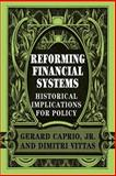 Reforming Financial Systems 9780521032810