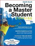 Becoming a Master Student 9780495912811