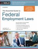 Essential Guide to Federal Employment Laws 5th Edition