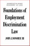 Foundations of Employment Discrimination Law 9780195092813