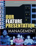Our Feature Presentation 9780324282818