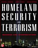 Homeland Security and Terrorism 9780071452823