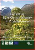Conserving Plant Genetic Diversity in Protected Areas 9781845932824