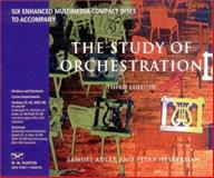 The Study of Orchestration 9780393102833