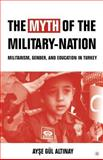Myth of the Military-Nation 9781403972835