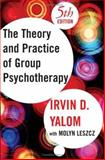 Theory and Practice of Group Psychotherapy 9780465092840