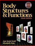 Body Structures and Functions 9780766802841