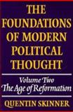 Foundations of Modern Political Thought 9780521222846
