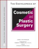 The Encyclopedia of Cosmetic and Plastic Surgery 9780816062850