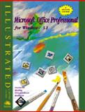 Microsoft Office Professional for Windows 3.1 9780760042854