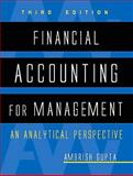Financial Accounting for Management 9788131722855
