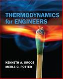 Thermodynamics for Engineers 1st Edition