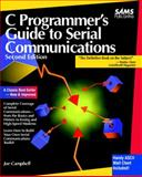C Programmer's Guide to Serial Communications 9780672302862