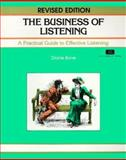 The Business of Listening 9781560522867