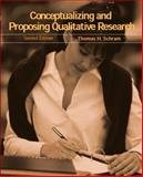 Conceptualizing and Proposing Qualitative Research 2nd Edition