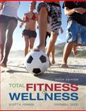 Total Fitness and Wellness 9780321522870