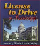 License to Drive in Mississippi 9780766822870