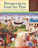 Perspectives from the Past 4th Edition