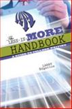 The Less-Is-More Handbook