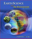 Earth Science and the Environment 4th Edition
