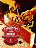 Carpentry and Joinery for Building Craft 9780748702879