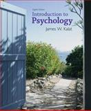 Introduction to Psychology 8th Edition