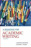 A Sequence for Academic Writing 9780205172887