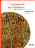 Patterns of World History - To 1600 1st Edition