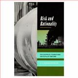 Risk and Rationality 9780520072893