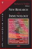 New Research on Immunology 9781594542893
